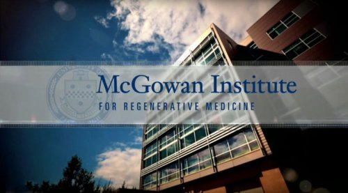 McGowan Institute Photo